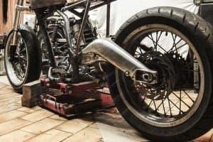 best motorcycle lift
