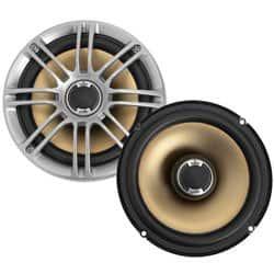 best car audio speakers