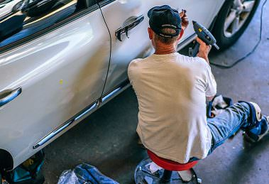 Car Repair Scams