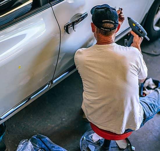 Car Repair Scams