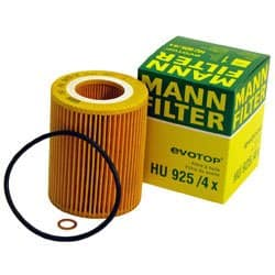 cartridge style oil filters