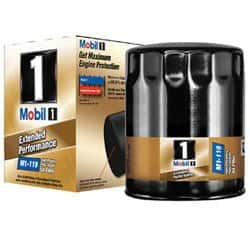 mobil oil filter review