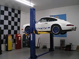 The Best 2 4 Post Car Lifts A Serious Investment Calls For