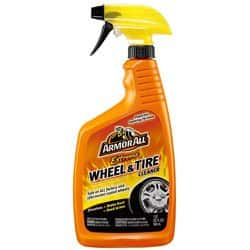 armor all wheel cleaner