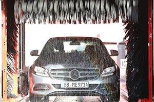 automatic carwash