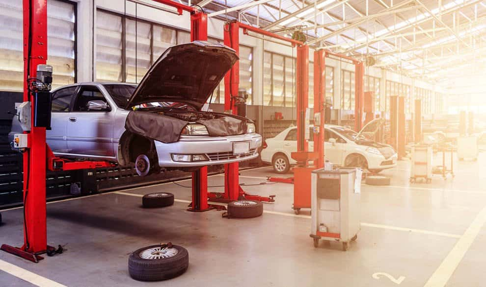 The Best 2 & 4 Post Car Lifts: A Serious Investment Calls for
