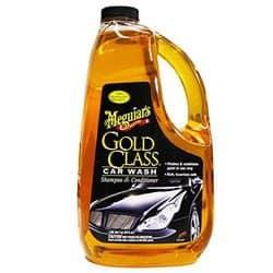 best car wash shampoo