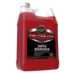 best engine cleaner