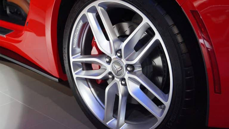 best wheel cleaners