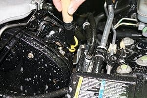 engine degreaser and cleaner