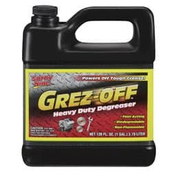 grez off degreaser