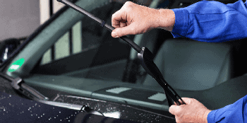 how to change wipers