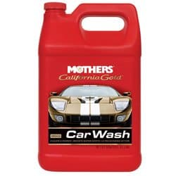 best soap for cars