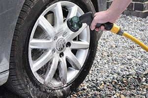 best tire cleaners on the market