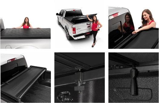 Best Folding Tonneau Cover features