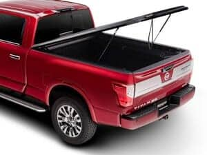 Best Hinged Tonneau Cover