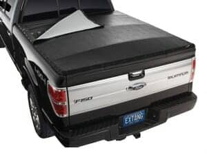 Best Snap Tonneau Cover