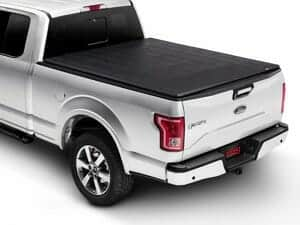 Best Soft Folding Tonneau Cover