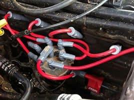 best ignition wire