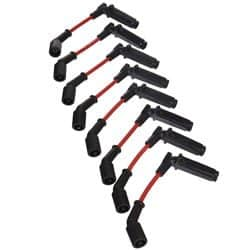 best spark plug wires for performance