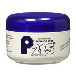 best car wax paste