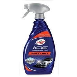 best spray car wax