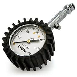 Best Analog Tire Pressure Gauge