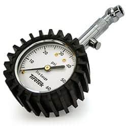 Best Analog Tire Pressure Gauge