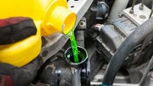 best antifreeze coolant
