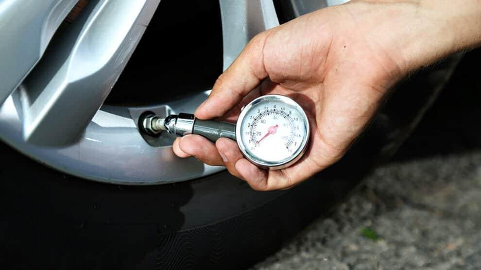 best tire pressure gauge