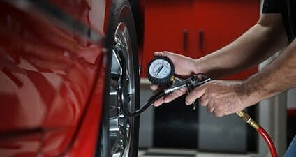 tire pressure gauge buyer guide