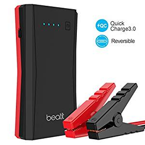 Beatit Tech 500A Peak 10800mAh Portable Jump Starter-5be9f9e24ca3b