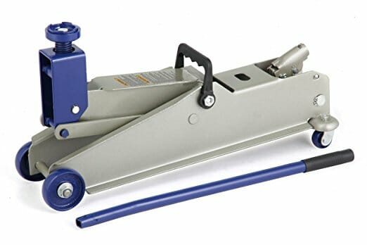 Liftmaster 3 Ton High Lift Floor Trolley Jack for Cars SUVs 4x4s Vans Pickups-5be9fba3305ff