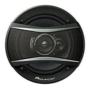 Pioneer TS-A1676R 6.5-Inch 3-Way Speaker Pair-5be9f537d1dd8
