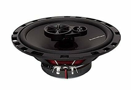 Rockford Fosgate R165X3 Prime 6.5-Inch Full-Range 3-Way Coaxial Speaker-5be9f5347e070