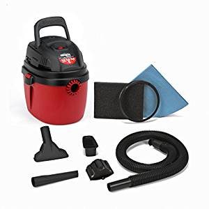 Shop-Vac 2030100 1.5-Gallon 2.0 Peak HP Wet Dry Vacuum-5beab05bca07e