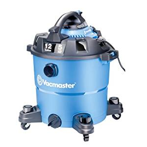 Vacmaster 12 Gallon 5 Peak HP Wet Dry Vacuum-5beab05b633be