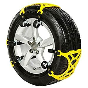 BBoilin Anti Slip Snow Tire Chains-5be9fc0244d3f