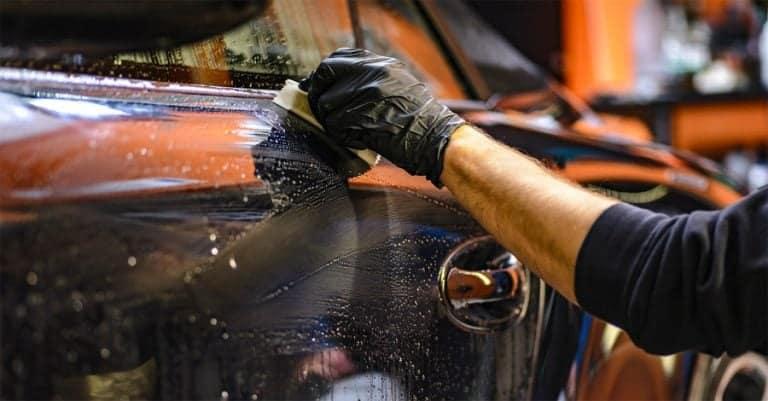 best meguiars wax for black cars