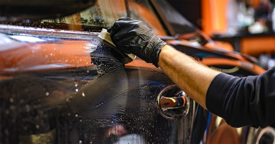 best meguiars wax for black cars