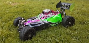 best off road remote controlled car