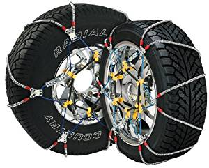 Security Chain Company SZ115 Super Z6 Cable Tire Chain-5be9fc05ad1bb