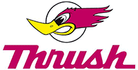 Thrush mufflers
