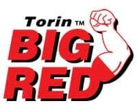 Torin Big Red creeper