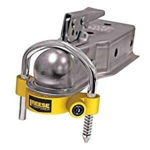 best Coupler lock