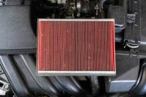 best air filter car