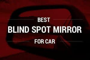 best blind spot mirrors for cars review