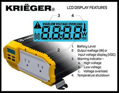 best car inverter
