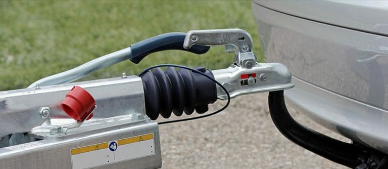 best trailer hitch lock