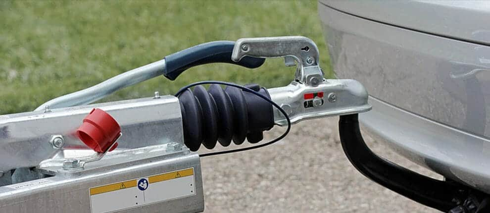 Best Trailer Hitch Lock - Keep Your Gear Safe And Secure With These ...